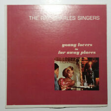 The Ray Charles Singers / Young Lovers In Far Away Places (Vinyl LP)