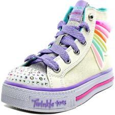 Chaussures Skechers pour fille de 2 à 16 ans pointure 33