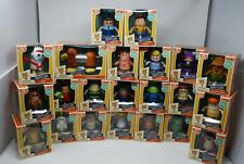 DISNEY Store TOY STORY 4 Shufflerz Complete Set 22 Characters NEW MINT