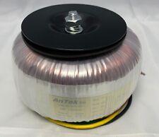 5K 100W Toroidal Output Transformer for EL34 6550B KT88 Tube Amplifier MP-100W50