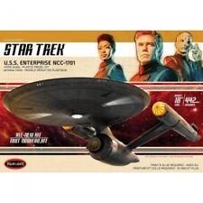 1/1000 Polar Lights #973 Star Trek Discovery Series USS Enterprise NCC1701