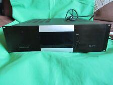 Elan Amp S16240 16 input, 16 Zone dsp Multichannel Amplifier