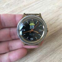 Watch Vostok Rus' Wostok Vintage Wristwatch USSR Rare Russia Soviet SSSR