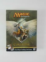 Magic the Gathering MTG 9th Edition Core Game Two Player Starter Set PC Game New