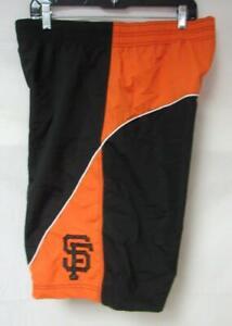San Francisco Giants Mens Size Large Swim Trunks Board Shorts C1 766