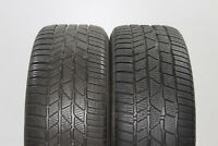 2x Continental WinterContact TS 830 P 225/45 R17 91H M+S, 7mm, nr 8281