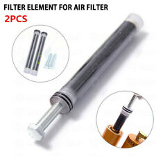 High Pressure PCP Air Compressor Filter Element Oil Water Separator Scuba Diving