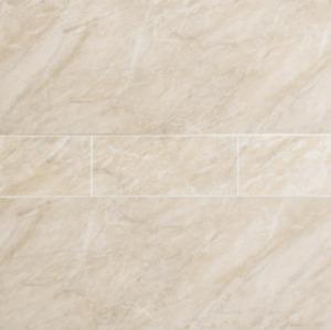 SplashPanel BEIGE MARBLE Shower Kit Easy-Fit 2.4m x 2.5m Wet Wall PVC Panel