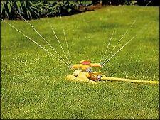 Hozelock Round Sprinkler Plus 254m² - 2520P0000