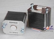 IBM eServer xSeries x360 procesador Xeon radiador Fujikura-t 59p6919 59p6940 #k591