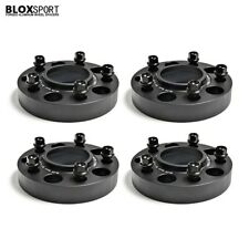 4pcs 30mm Forged Aluminum Wheel Spacer for Mercedes G-Class (All G Class Model)