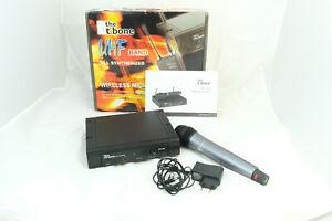 Thomann the t.bone TWS 16 HT 863 MHz 16 Kanal UHF - Wireless System #C16 151 J10