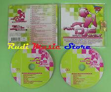 CD FOR DJS ONLY 2012/4 compilation 2012 MAROON 5 MOLELLA ALEX GAUDINO (C23)