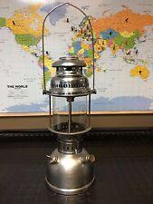 Portuguese Hipolito Biggest 350 CP Pressure Lamp Paraffin Kerosene Lantern #1