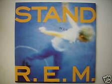 "r.e.m. Stand/Memphis Train Blues 7 "" Single (S1182)"