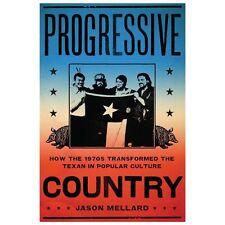 Progressive Country [Music], by Jason Mellard (2013), HB, DJ, New