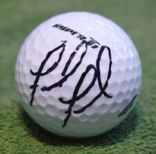 FRED FUNK Signed/Autographed GOLF BALL w/COA