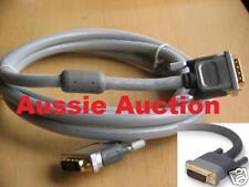 Genuine Belkin PureAV Silver 1.2m DVI Dual-Link Cable