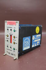 BFI Automation IRIS 3001 Flame Amplifier