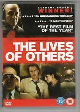 (GW340) The Lives Of Others - 2007 DVD