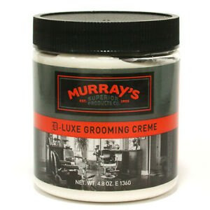 Murray's D-Luxe Grooming Hair Creme