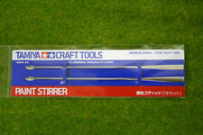 Tamiya PAINT STIRRER Modelling Accessories item 74017