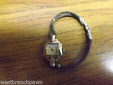 Vintage Cort Ladies Watch Not Working Repair