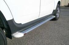 SSANGYONG  REXTON W 2013 PEDANA  ALLUMINIO S50 WHITE