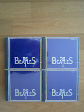 Für BEATLES Fans – THE BEATLES - Seltene 4 CD Kollektion mit 64 Titeln