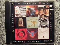CD The Alan Parsons Project / Anthology - Rock Album 1991