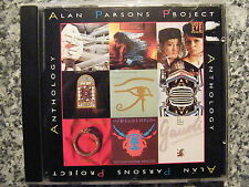 CD The Alan Parsons Project / Anthology - Rock Album 1991