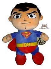 """Superman Soft Toy 12"""" DC Comics Official Products 506019"""