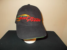 2004 Arctic Cat Pride Snowmobile Racing flames veclro strapback hat sku22