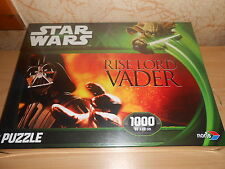 puzzle 1000 pièces STAR WARS (3) - neuf
