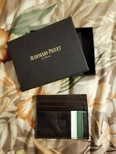 Audemars Piguet Card Case