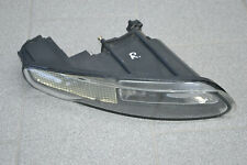 Maserati 3200 Fog Headlight Indicator Lamp Fh Fog Lamp 383100114