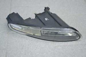 Maserati 3200 Fog Headlight Indicator Lamp Fh Fog Lamp