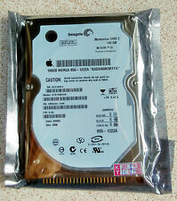 Seagate ST9100823A 100 GB  IDE/PATA 2,5 Zoll 5400 RPM 8 MB Hard Disk Drives