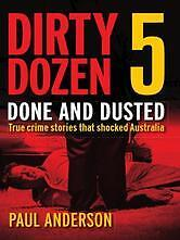 Dirty Dozen 5: Done and Dusted By Paul Anderson, New, free shipping+tracking