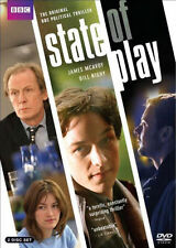 STATE OF PLAY (2003) (2PC) / (2PK) - DVD - Region 1