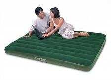 Prestige Downy bed - Double - Intex 66968 - with battery pump - New - Boxed