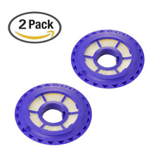 Dyson DC50 post motor filter 2 packs New, Aftermarket premium quality