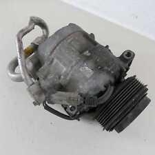 Compressore clima 4472208611 Opel Zafira A 1999-2005 (32856 D-1-B-5)