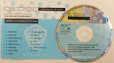 TOM PETTY AND THE HEARTBREAKERS CD Songs And Music She's The One PROMO Unique Sl