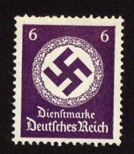 Deutsches Reich Dienstmarke 169c postfrisch