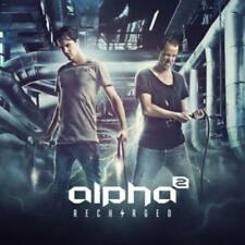 Alpha2 - Recharged /3