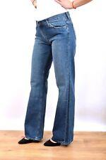 Carhartt W Urban Pant Alcatraz blue stone wa. Skater Hip Hop Jeans W29 L32 BNWT