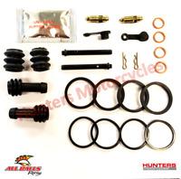 Suzuki GSF600 Bandit Front Brake Caliper Seals Pin Repair Kit x 2  2000 to 2004