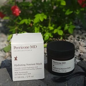 Perricone MD Hydrating Nutrient Mask with Tocotrienols 59ML/ 2OZ