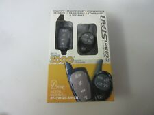 Compustar 2-Way Remote Pack RF-2WG5-SH-CN